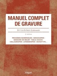Accentsonline.fr Manuel complet de gravure 2e edition Image