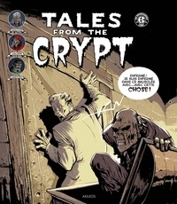 Bill Gaines et Al Feldstein - Tales from the Crypt Tome 2 : .