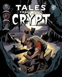 Bill Gaines et Al Feldstein - Tales from the Crypt Tome 3 : .
