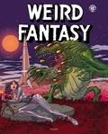 Bill Gaines et Al Feldstein - Weird Fantasy Tome 2 : .