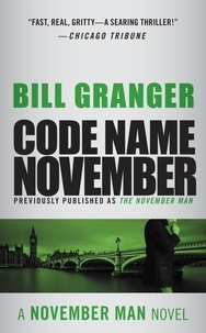 Bill Granger - Code Name November.