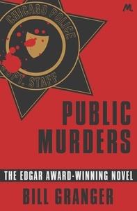 Bill Granger - Public Murders.