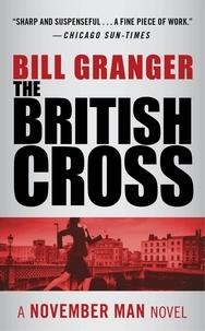 Bill Granger - The British Cross.