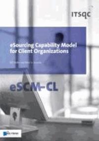 Bill Hefley et Ethel A. Loesche - eSourcing Capability Model for Client Organizations (eSCM-CL).