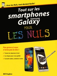 Tout sur les smartphones Samsung Galaxy pour les nuls.pdf