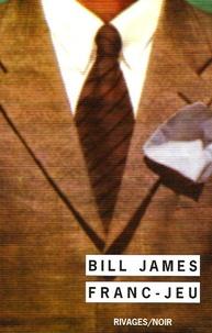 Bill James - Franc-jeu.