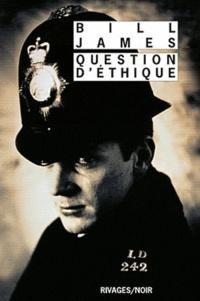 Bill James - Question d'éthique.