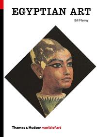 Bill Manley - Egyptian Art.