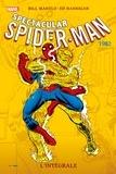 Bill Mantlo et Ed Hannigan - Spectacular Spider-Man  : L'intégrale 1982.