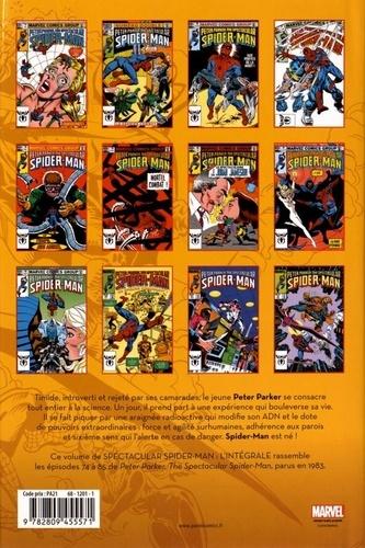 Spectacular Spider-Man  L'intégrale 1983