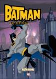 Bill Matheny et Christopher Jones - Batman les aventures Tome 3 : Rôdeur.
