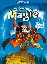 Bill Walsh - Histoires de magie.