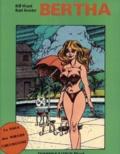 Bill Ward et Bart Keister - Bertha Chevrotine - La Saga des sœurs Chevrotine volume 2.