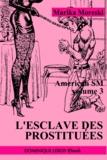 Bill Ward et Marika Moreski - L'Esclave des prostituées - American SM volume 3.