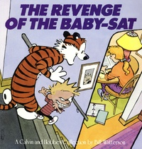 Bill Watterson - A Calvin and Hobbes Collection - The Revenge of the Baby-SAT.