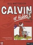 Bill Watterson - Calvin et Hobbes Intégrale Tome 12 : La flemme du dimanche soir ; Cette fois, c'est fini !.