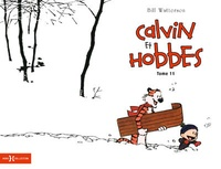 Bill Watterson - Calvin et Hobbes Tome 11 : .