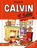 Bill Watterson - Calvin et Hobbes Tome 17 : La flemme du dimanche soir.