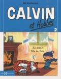 Bill Watterson - Calvin et Hobbes Tome 2 : En avant, tête de thon !.