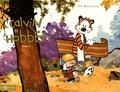 Bill Watterson - Calvin et Hobbes Tome 3 : .