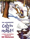 Bill Watterson - The Authoritative Calvin and Hobbes - A Calvin and Hobbes Treasury.