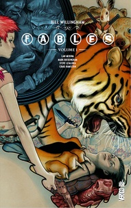 Bill Willingham - Fables Intégrale Volume 1 : .