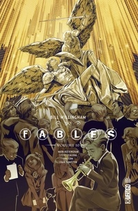 Bill Willingham et Mark Buckingham - Fables Intégrale Volume 10 : .