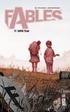Bill Willingham et Mark Buckingham - Fables Tome 17 : Super Team.