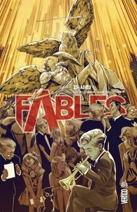 Bill Willingham et Mark Buckingham - Fables Tome 23 : Adieu.