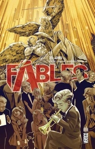 Bill Willingham et Mark Buckingham - Fables Tome 25 : Adieu.