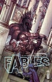 Bill Willingham et Mark Buckingham - Fables Tome 7 : Les royaumes.