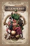 Bill Willingham - Legenderry - L'aventure steampunk.
