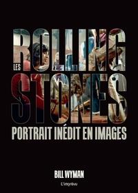 Bill Wyman - Les Rolling Stones - Portrait inédit en images.