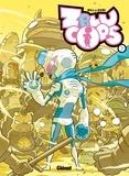 Bill et  Gobi - Zblucops - Tome 07 - Turbo Justice.