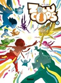Bill et  Gobi - Zblucops - Tome 08 - Le pouvoir de l'amitié.