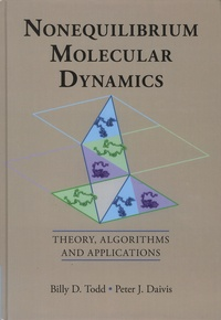 Accentsonline.fr Nonequilibrium Molecular Dynamics - Theory, Algorithms and Applications Image