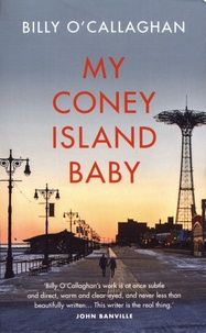 Billy O'Callaghan - My Coney Island Baby.