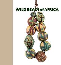 Billy Steinberg - Wild beads of Africa.