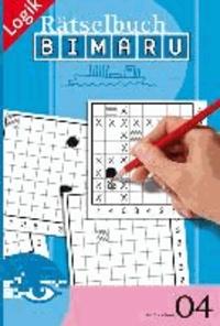 Bimaru-Rätselbuch 04 - Schiffe versenken.