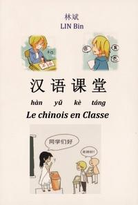 Bin Lin - Le chinois en classe.