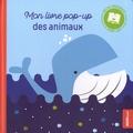 Binbinrobin - Mon livre pop-up des animaux.