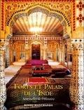 Bindu Manchanda - Forts et Palais de l'Inde - Sentinelles de l'Histoire.
