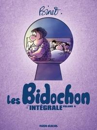 Binet - Bidochon (Les) 4 : Les Bidochon - Intégrale volume 04.