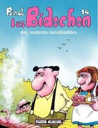 Livres en ligne téléchargement gratuit ebooks Les Bidochon T.13 la vie de mariage