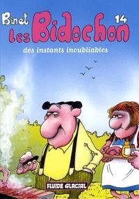 Ebooks pdfs téléchargez Les Bidochon Tome 14 PDF (French Edition) 9782858158645