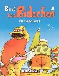Binet - Les Bidochon Tome 2 : En vacances.