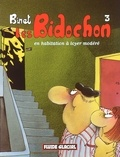 Binet - Les Bidochon Tome 3 : En habitation à loyer modéré.