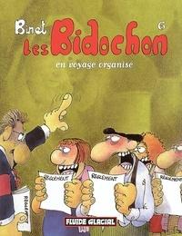 Satt2018.fr Les Bidochon Tome 6 Image