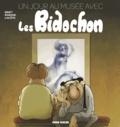 Binet et  Lacote - Un jour au musée avec les Bidochon.