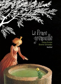 Le prince grenouille.pdf